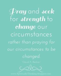 Pray and Seek
